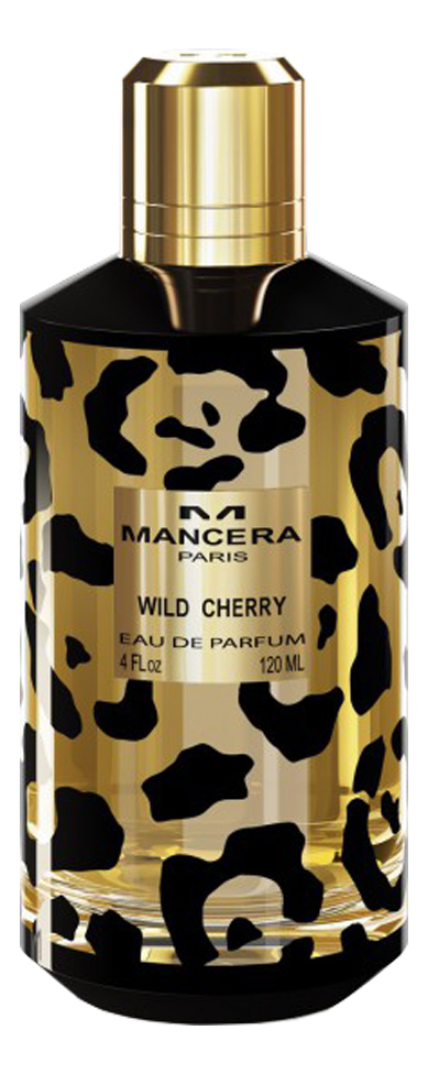 Купить Wild Cherry: парфюмерная вода 8мл, Mancera