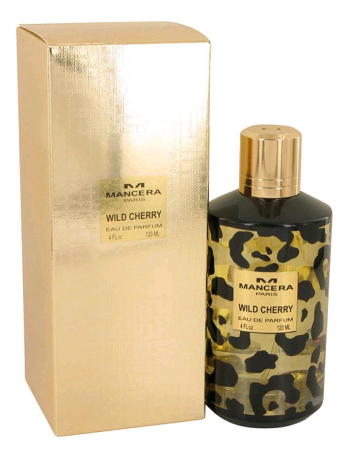 Купить Wild Cherry: парфюмерная вода 120мл, Mancera