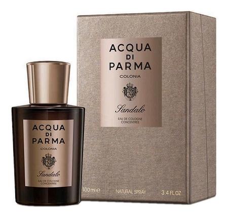 Купить Colonia Sandalo: одеколон 100мл, Acqua di Parma