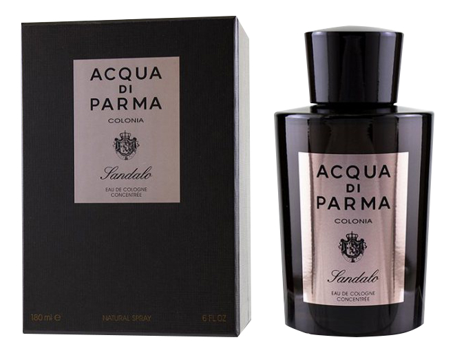 Acqua Di Parma Colonia Sandalo: одеколон 180мл подвесной светильник alfa parma 16941