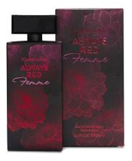 Always Red Femme: туалетная вода 100мл signature red dragon туалетная вода 100мл тестер