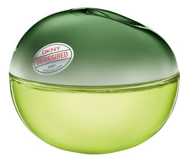 DKNY Be Desired: парфюмерная вода 100мл тестер