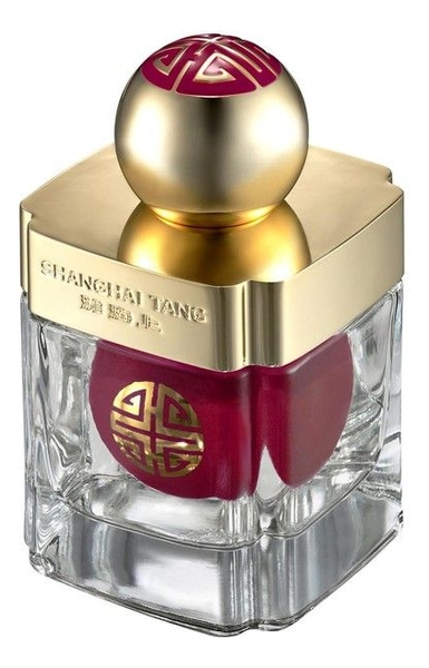 Shanghai Tang Rose Silk: парфюмерная вода 60мл тестер