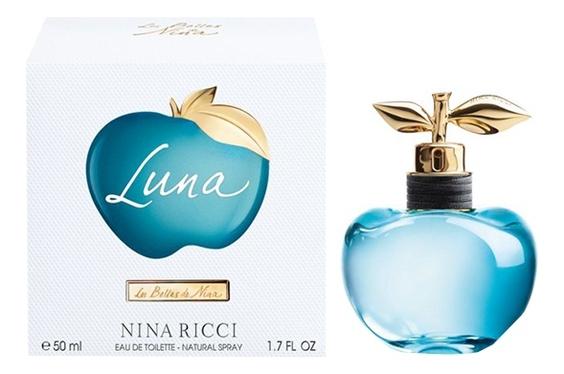 Luna: туалетная вода 50мл недорого