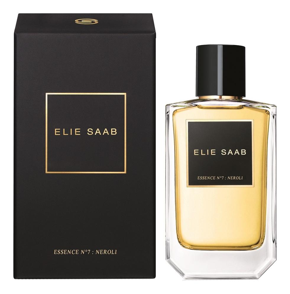 Essence No 7 Neroli: парфюмерная вода 100мл no 7 woman парфюмерная вода 100мл