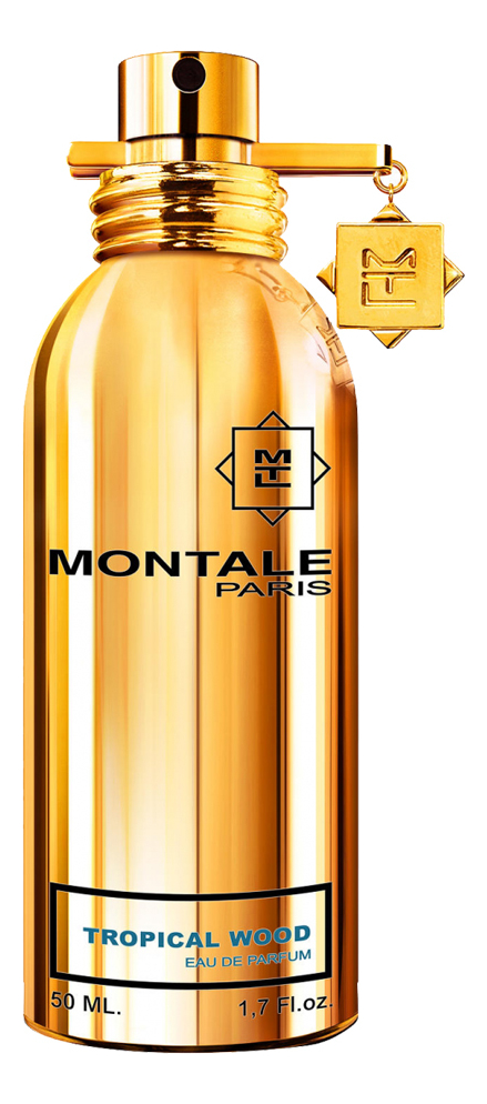 Montale Tropical Wood: парфюмерная вода 50мл