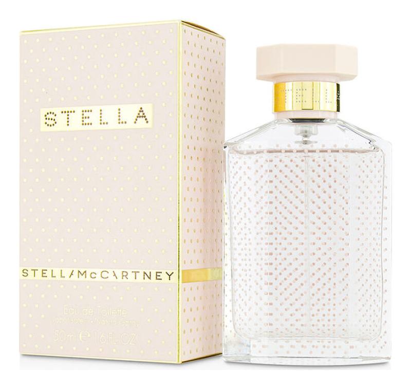 Stella McCartney Stella Eau De Toilette: туалетная вода 50мл цена 2017