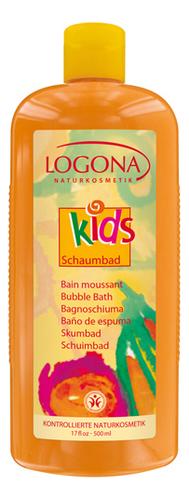 Детская пена для ванны Kids Schaumbad 500мл