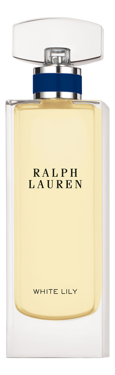 Ralph Lauren Portrait of New York White Lily : парфюмерная вода 50мл