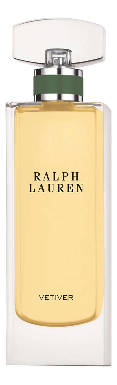 Ralph Lauren Portrait Of New York Vetiver: парфюмерная вода 2мл