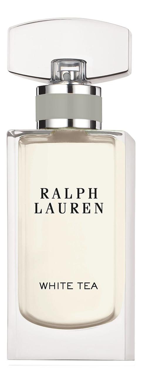 Ralph Lauren Legacy of English Elegance White Tea : парфюмерная вода 50мл