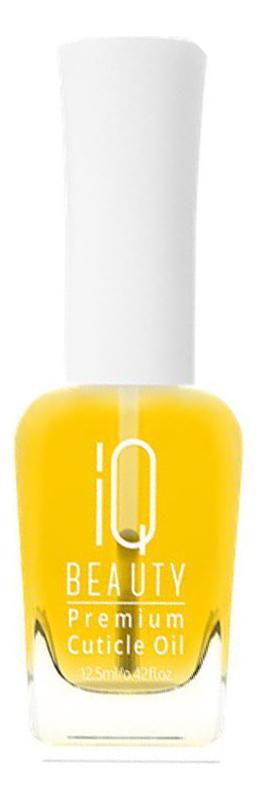 Купить Обогащенное масло для кутикулы Premium Cuticle Oil 12, 5мл, IQ Beauty
