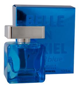 Купить Belle en Rykiel Blue & Blue: туалетная вода 40мл, Belle En Rykiel Blue & Blue, Sonia Rykiel