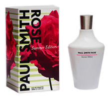 Paul Smith Rose Summer Edition