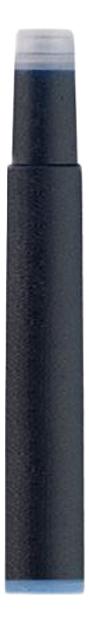 Картридж для перьевой ручки Classic Century Spire 6шт (синий) в блистере