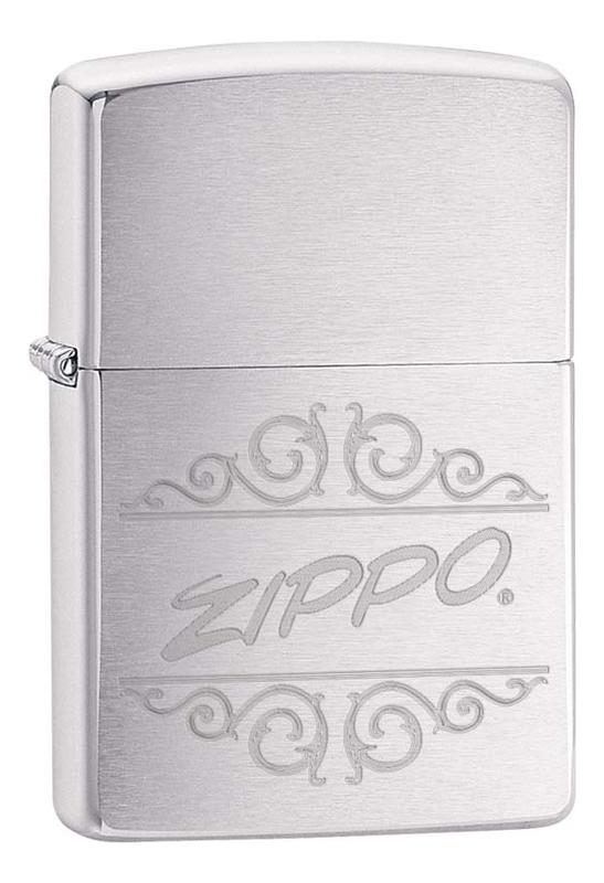 Купить Зажигалка бензиновая 200 Zippo 29209