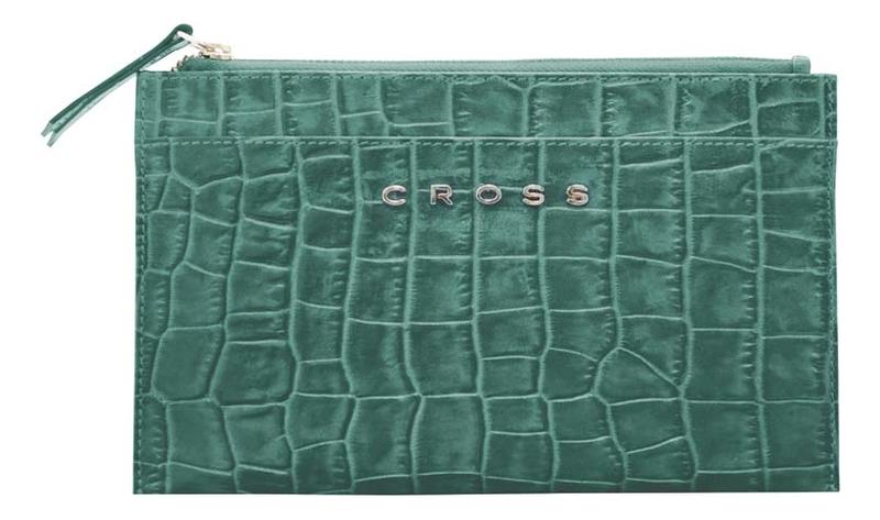Клатч мини Bebe Coco (зеленый,рыжий) цена 2017