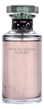 Ange Ou Demon Le Secret Lace Edition