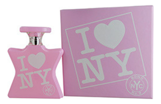 Купить I Love New York for Mothers: парфюмерная вода 50мл, Bond No 9