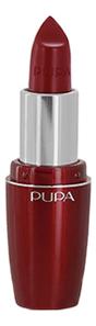 Губная помада Pupa Volume 3,5мл: 400 Vintage Red губная помада pupa volume 3 5мл 104 powder rose