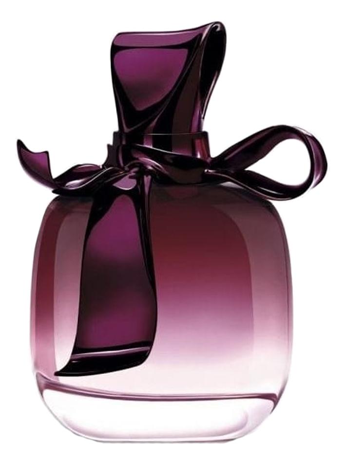 Nina Ricci Ricci Ricci: парфюмерная вода 80мл тестер