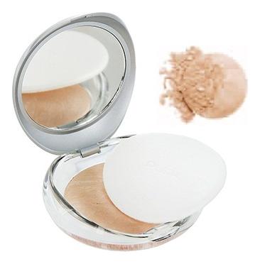 цена на Пудра компактная запеченная Luminys Baked Face Powder 9г: 01 Ivory Beige