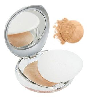 цена на Пудра компактная запеченная Luminys Baked Face Powder 9г: 05 Amberlight