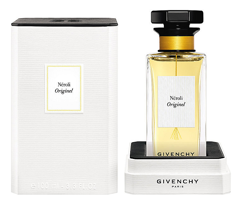 Фото - Givenchy Neroli Originel: парфюмерная вода 100мл (люкс) givenchy ambre tigre парфюмерная вода 100мл
