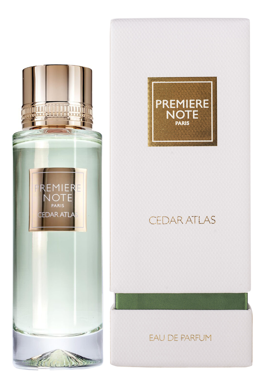 Premiere Note Cedar Atlas: парфюмерная вода 100мл premiere крем купить