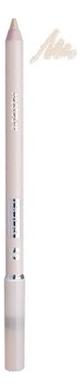 Карандаш для век с аппликатором Multiplay Eye Pencil 1,2г: 52 Butter карандаш для век с аппликатором multiplay eye pencil 1 2г 14 water green