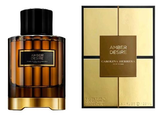 Amber Desire: парфюмерная вода 100мл amber парфюмерная вода 100мл
