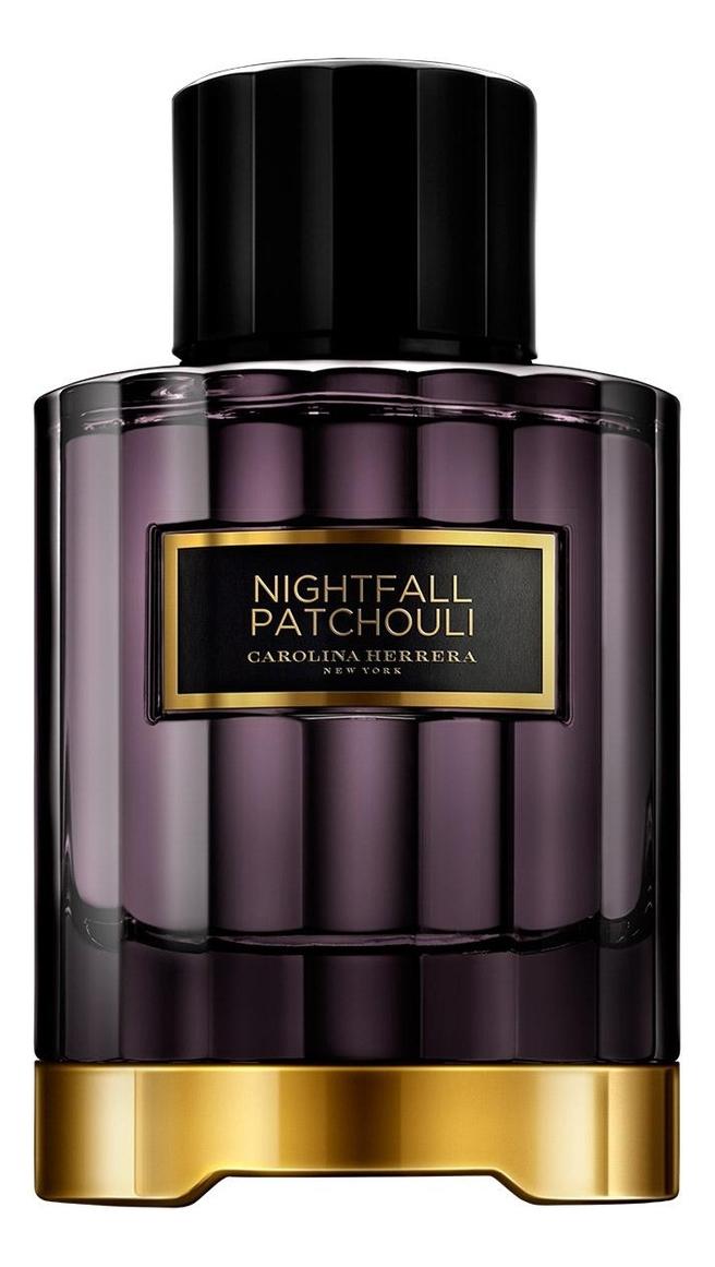 Carolina Herrera Nightfall Patchouli: парфюмерная вода 4мл carolina herrera amber desire парфюмерная вода 4мл