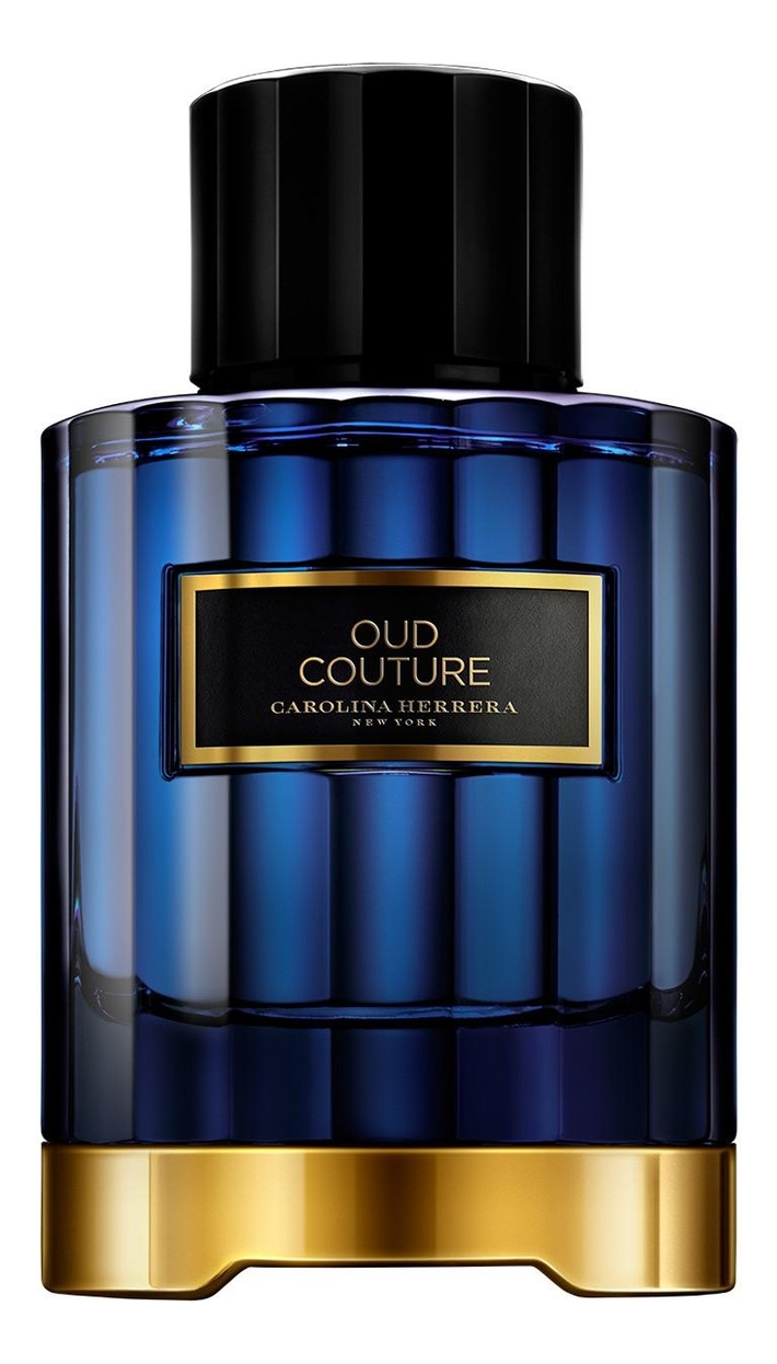 Carolina Herrera Oud Couture: парфюмерная вода 5мл