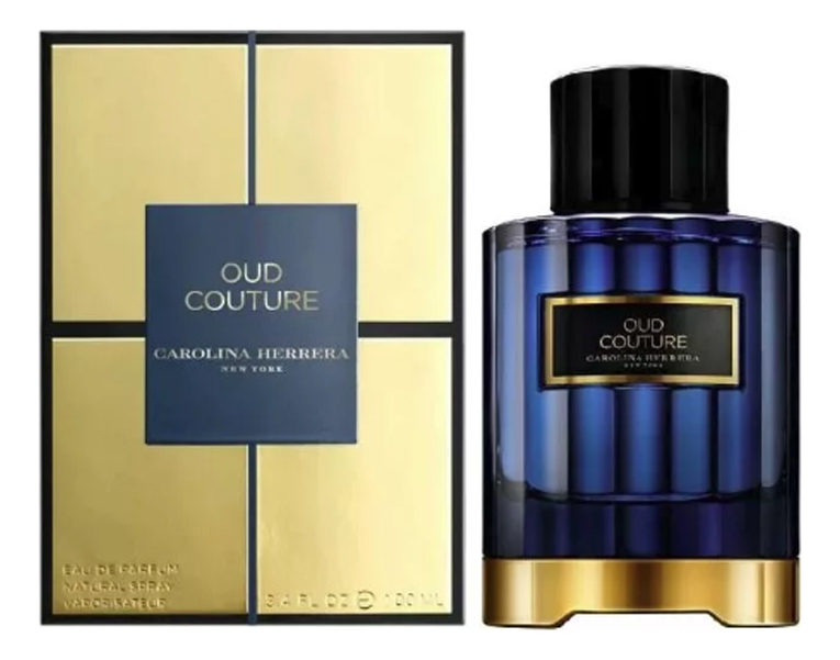 Carolina Herrera Oud Couture : парфюмерная вода 100мл