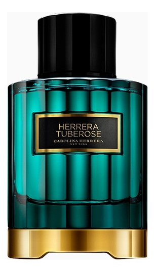 Carolina Herrera Herrera Tuberose: парфюмерная вода 5мл недорого