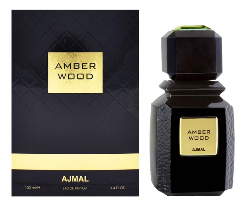 Ajmal Amber Wood: парфюмерная вода 100мл недорого
