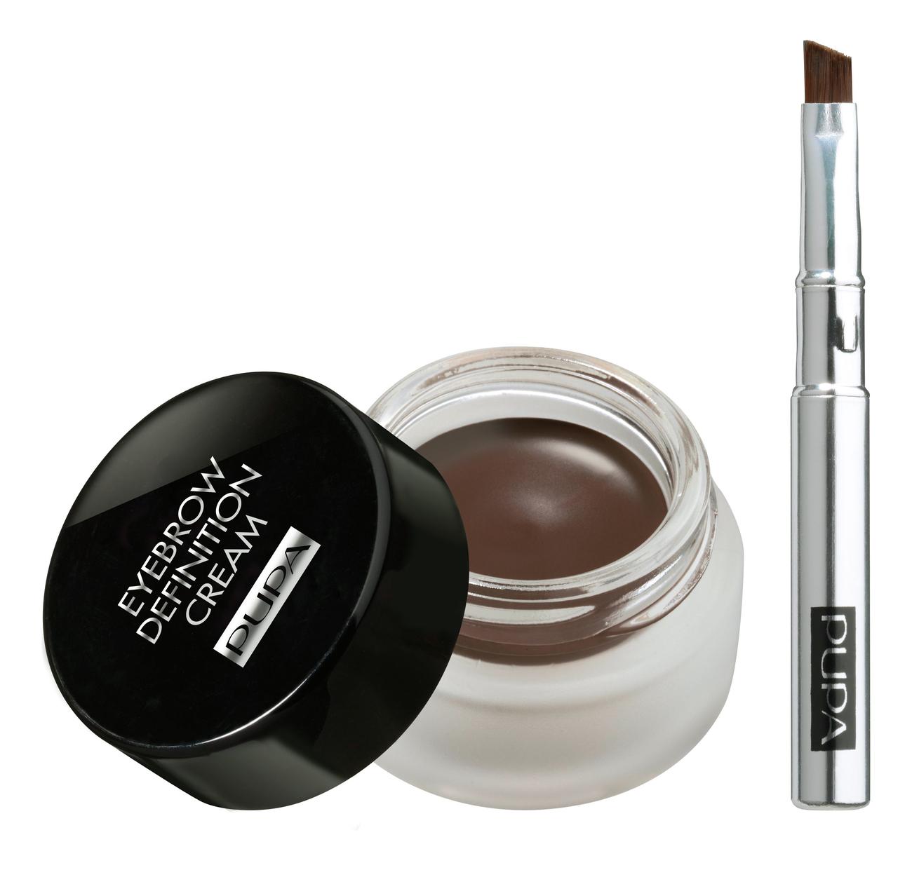 Крем для бровей Eyebrow Definition Cream 2,7мл: 003 Cocoa