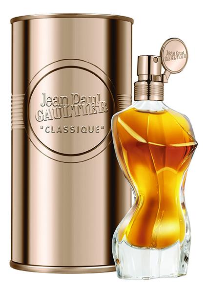 Купить Jean Paul Gaultier Classique Essence de Parfum : парфюмерная вода 100мл