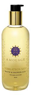 Купить Jubilation XXV for woman: гель для душа 300мл, Amouage