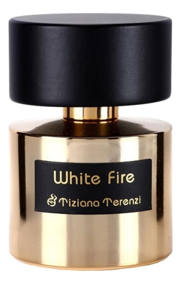 Купить White Fire: духи 2мл, Tiziana Terenzi