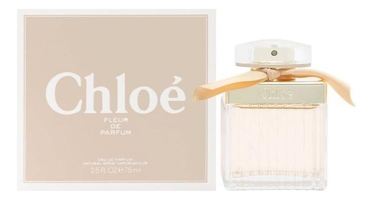 Fleur de Parfum: парфюмерная вода 75мл