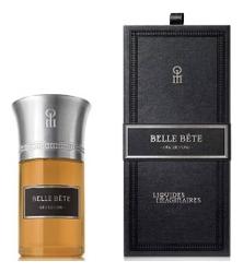 Les Liquides Imaginaires Belle Bete: парфюмерная вода 2мл les liquides imaginaires bello rabelo парфюмерная вода 2мл