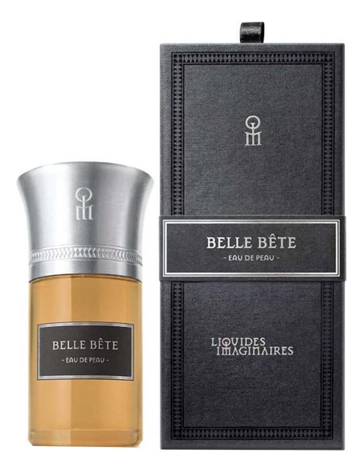 Belle Bete: парфюмерная вода 100мл