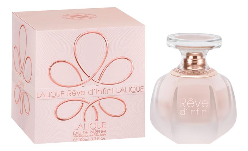 Lalique Reve D'Infini: парфюмерная вода 100мл lalique zamak парфюмерная вода 100мл