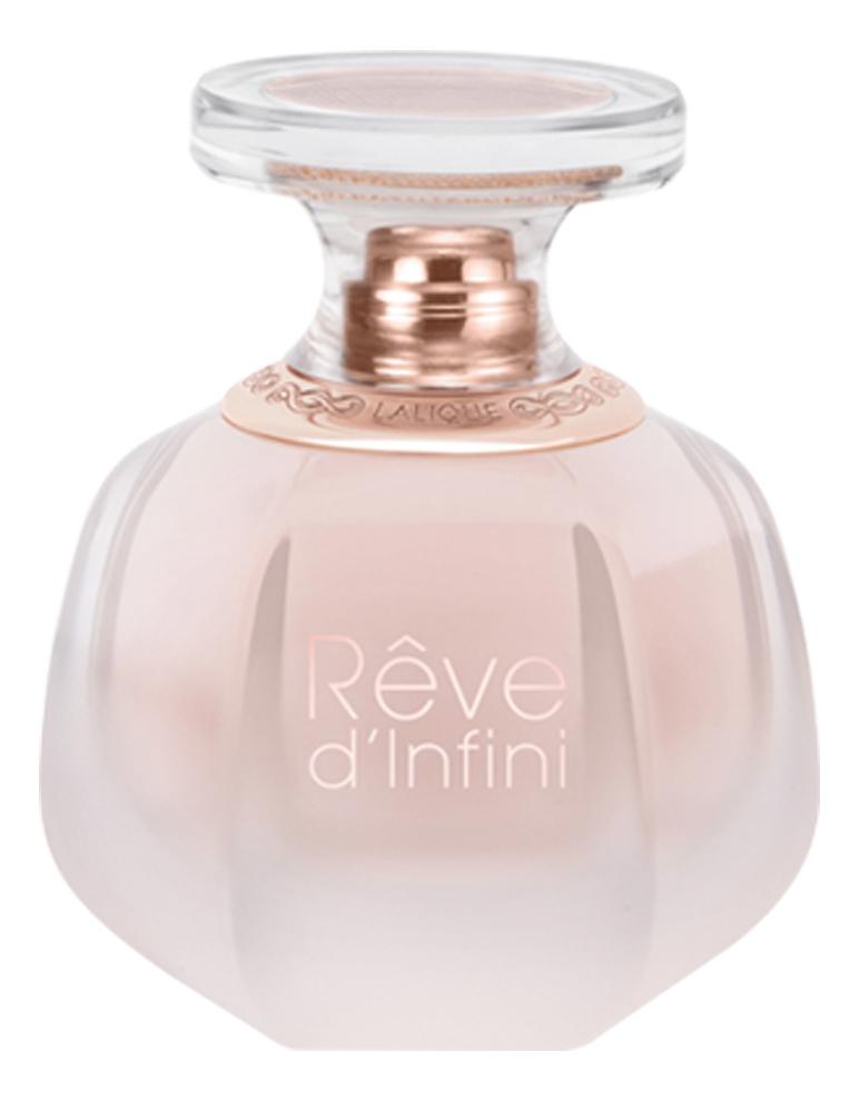 Фото - Lalique Reve D'Infini: парфюмерная вода 100мл тестер lalique encre noire sport туалетная вода 100мл тестер
