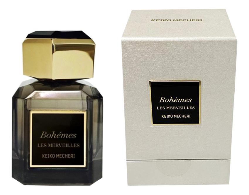 Купить Bohemes: парфюмерная вода 50мл, Keiko Mecheri