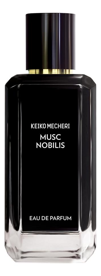 Musc Nobilis: парфюмерная вода 2мл mure et musc extreme парфюмерная вода 2мл