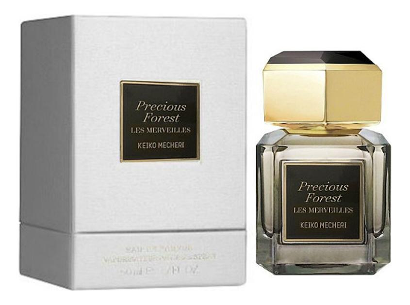 Купить Precious Forest: парфюмерная вода 50мл, Keiko Mecheri