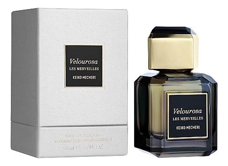 Купить Velourosa: парфюмерная вода 50мл, Keiko Mecheri