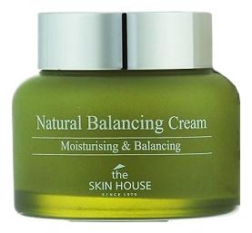 Балансирующий крем для лица Natural Balancing Cream 50мл